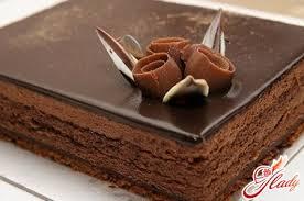 Торт живоглот рецепт с фото пошагово
