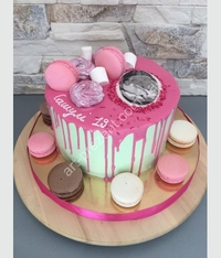 photo Cakes for women