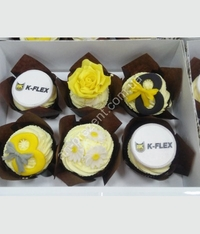 photo Cakes and muffins