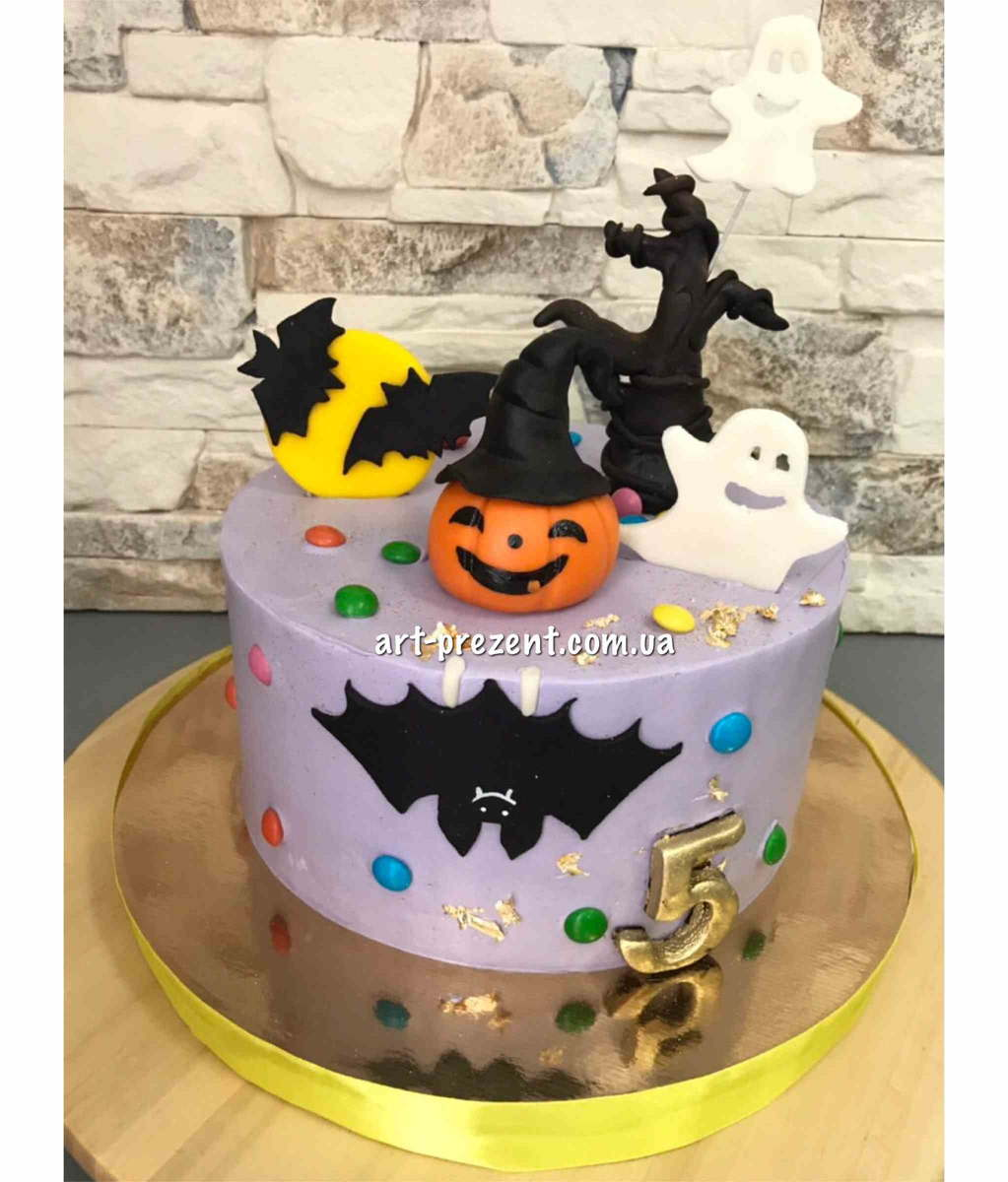 photo Cakes for Halloween
