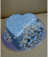 photo Cakes for lovers