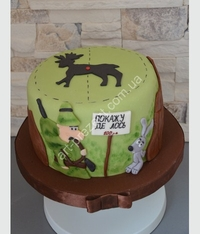 photo cakes for men