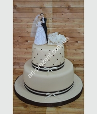 Фото свадебных тортов тортов