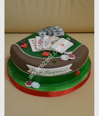 photo Cakes Gambling