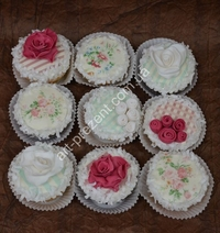 Cakes to order in Lviv in gentle colors will decorate any of Your holiday. A beautiful and original gift. Possible, chocolate, cream, caramel, and other toppings. Minimum quantity 6 PCs.