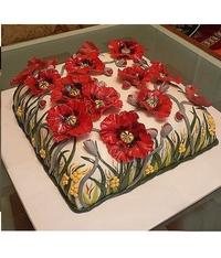Торт на замовлення торти для жінок