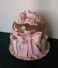 торт на замовлення для дитини